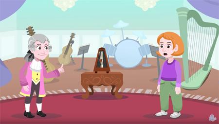 Learning Music for Kids